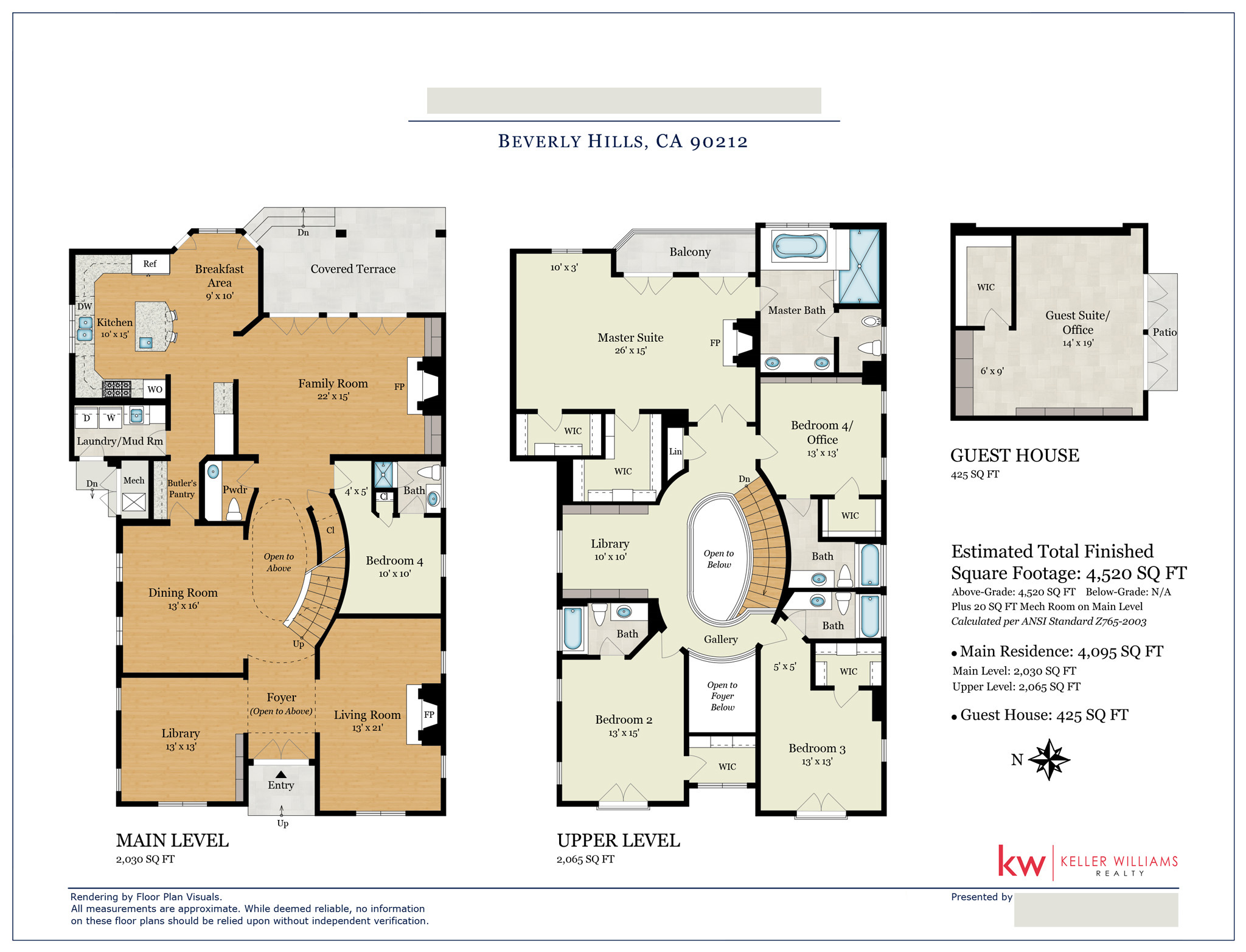 Residential Floor Plans Gallery Floor Plan Visuals