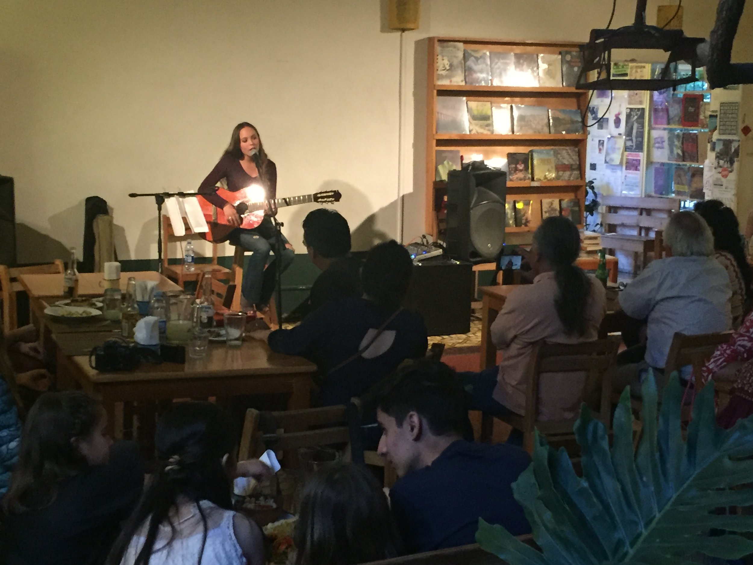 First concert in Oaxaca #1.JPG