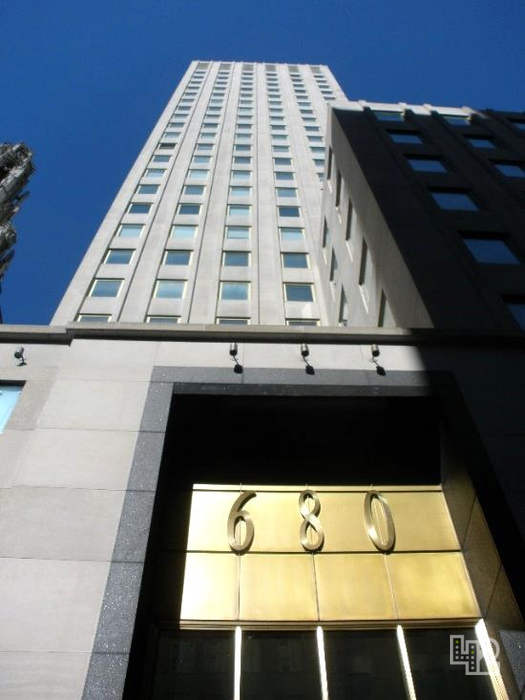 680 Fifth Ave