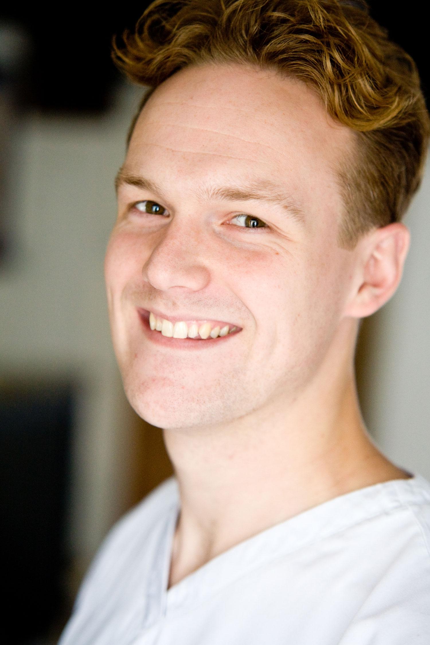 Patrick Evans - Acorn Osteopaths in Sevenoaks
