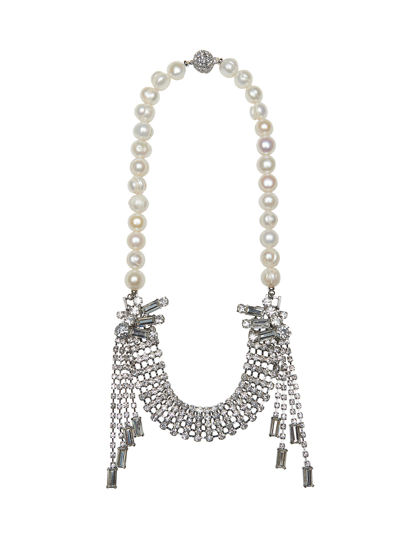 Stasia Necklace