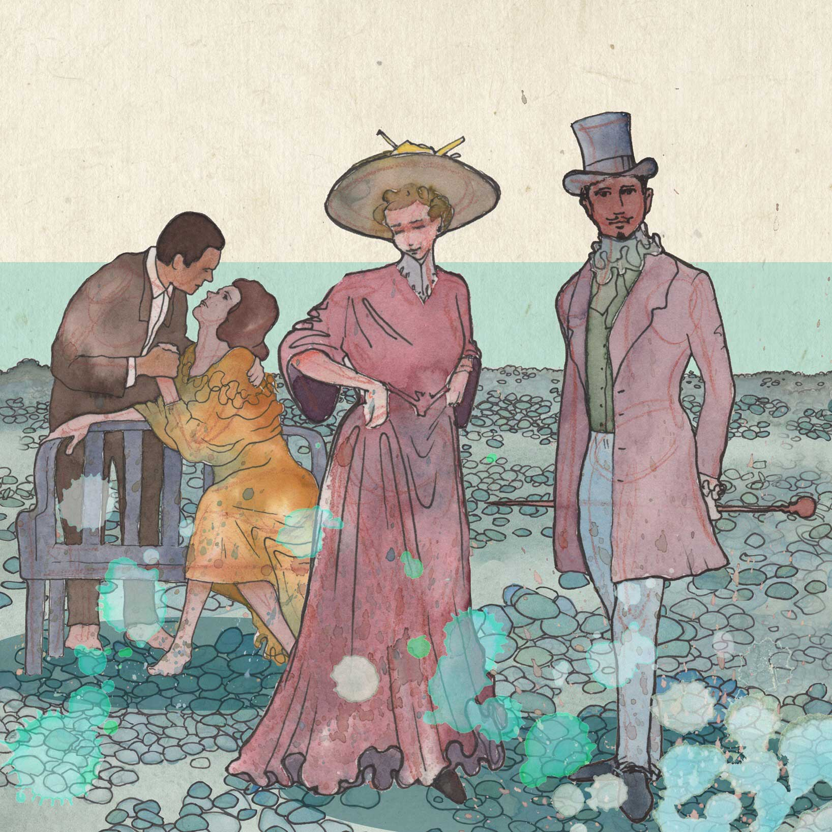 Lido-Plage-Ronny-Bergfeldt-watercolor-illustration-1.jpg