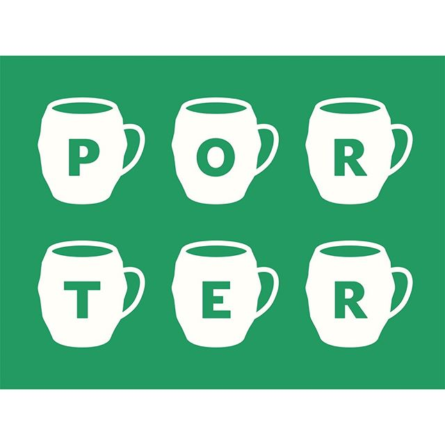 There will be a display of my design work telling the story of @fivepointsbrew branding alongside a tap takeover at @tate Modern next Thursday 31 January. My first solo show at the Tate! 😉  @tateeats       #design #graphicdesign #branding #beer #beerdesign #type #typography #fivepoints #thefivepointsbrewingcompany #porter #tate #tatemodern