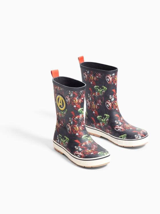 Water Boot - Avengers