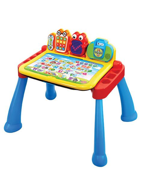 VTech- Touch & Learn Activity Desk Deluxe