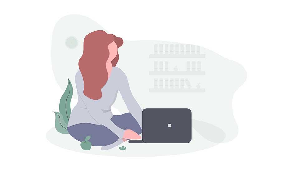 JOUvolutieOnline Cursussen - Ga actief met jezelf aan de slag via het Online JOUvolutie Leerplatform.