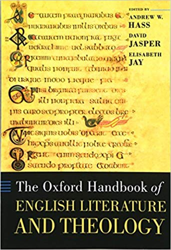The Oxford Handbook of English Literature and Theology -