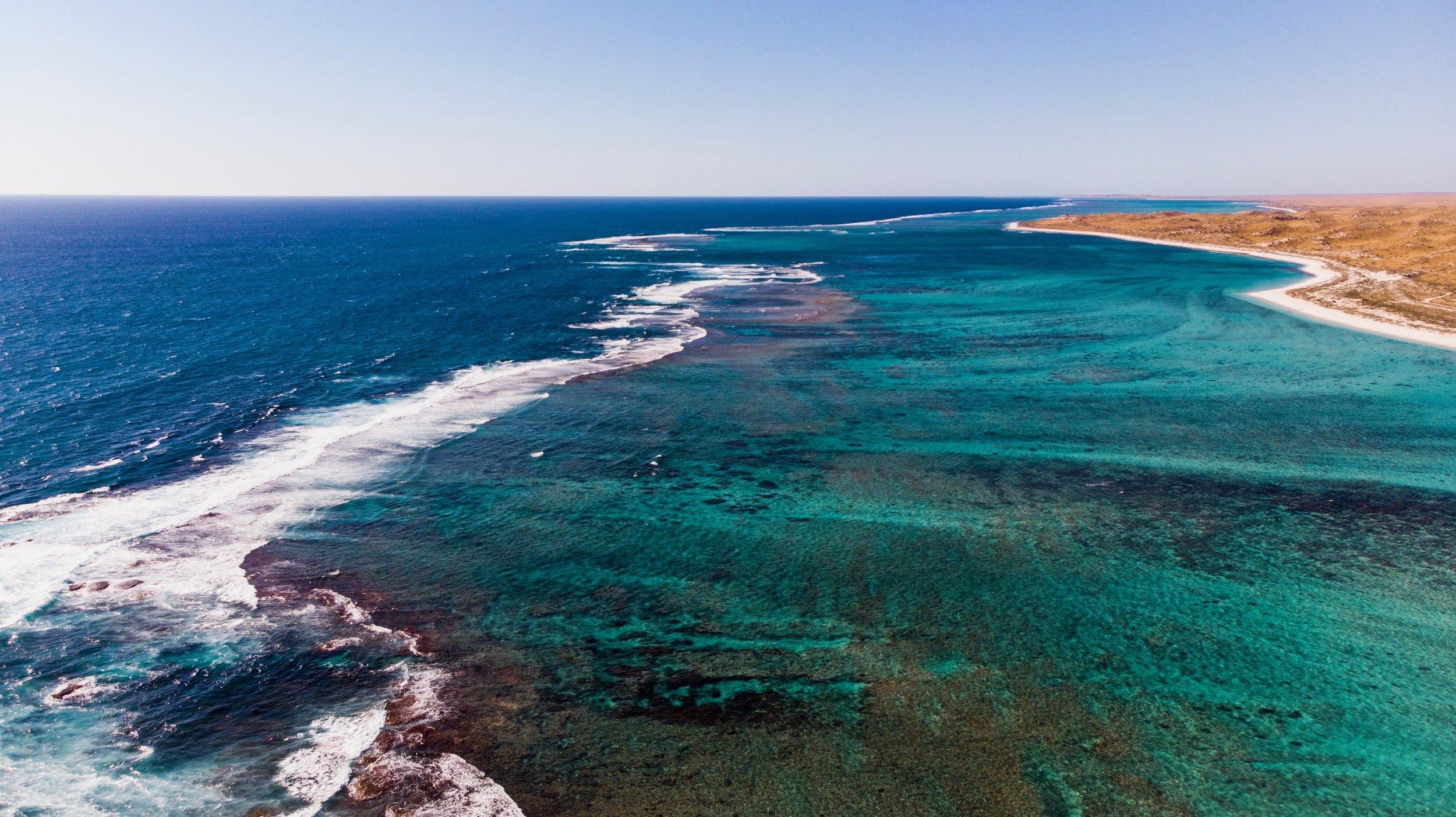 NIngaloo Reef, here I come…