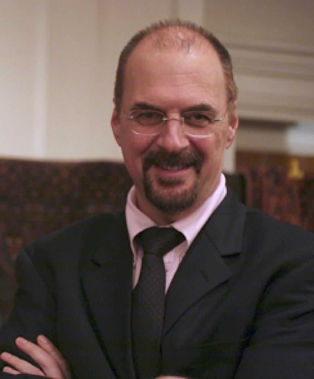 Michael DiGregorio