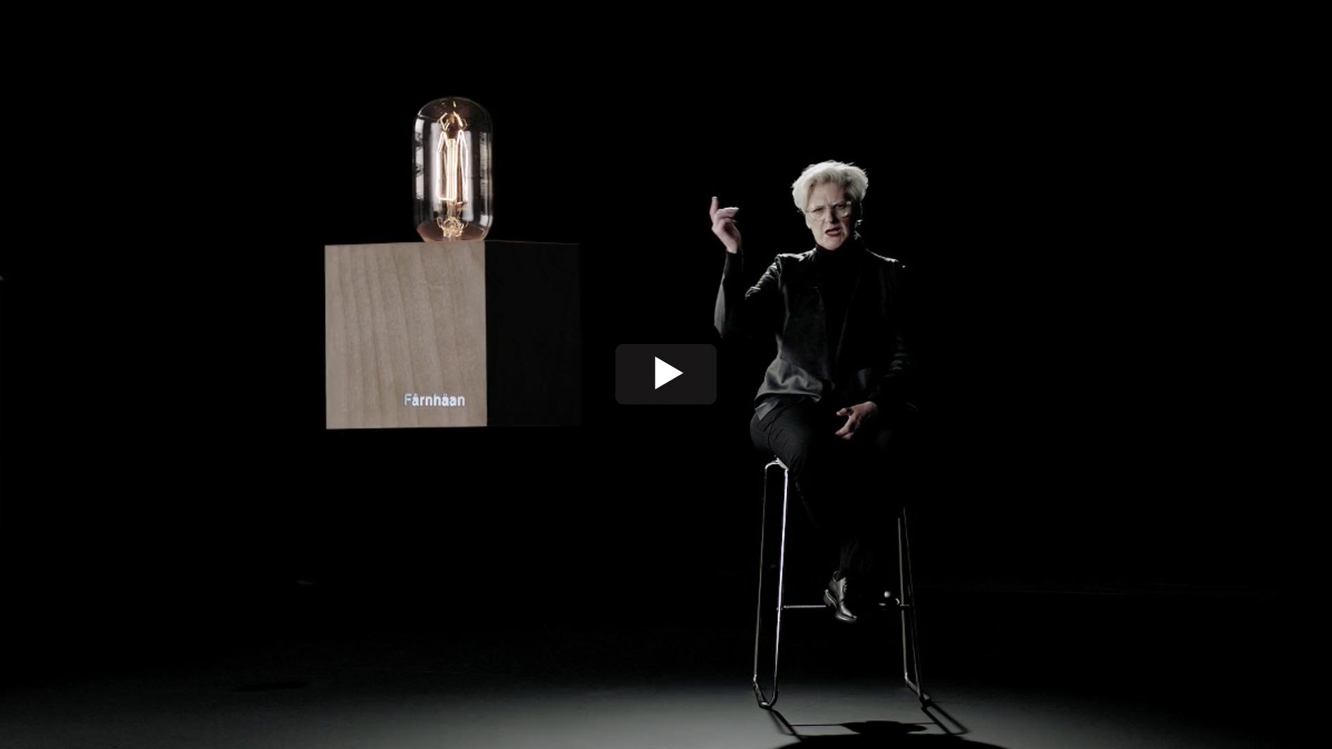 Meet Fârnhäan's designer, Greta Von Blünk