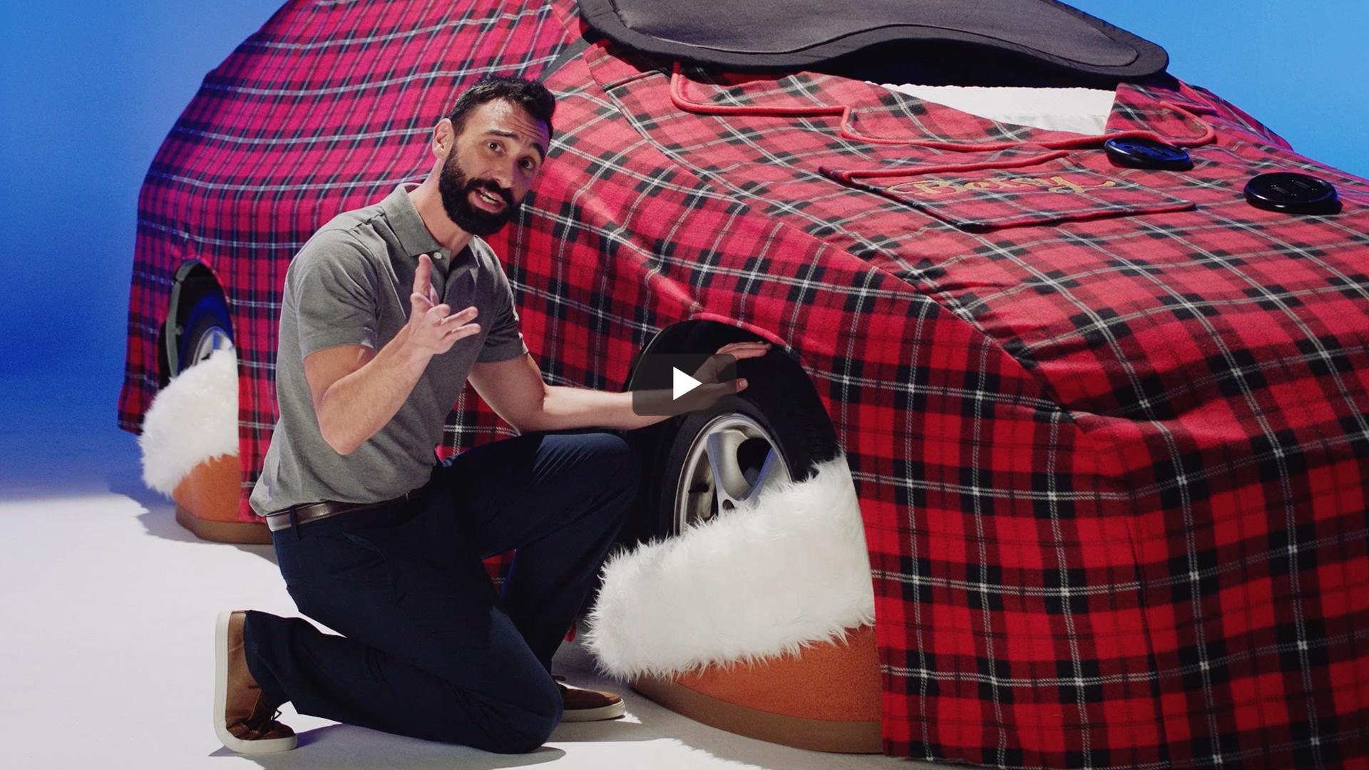 Car Pajamas®