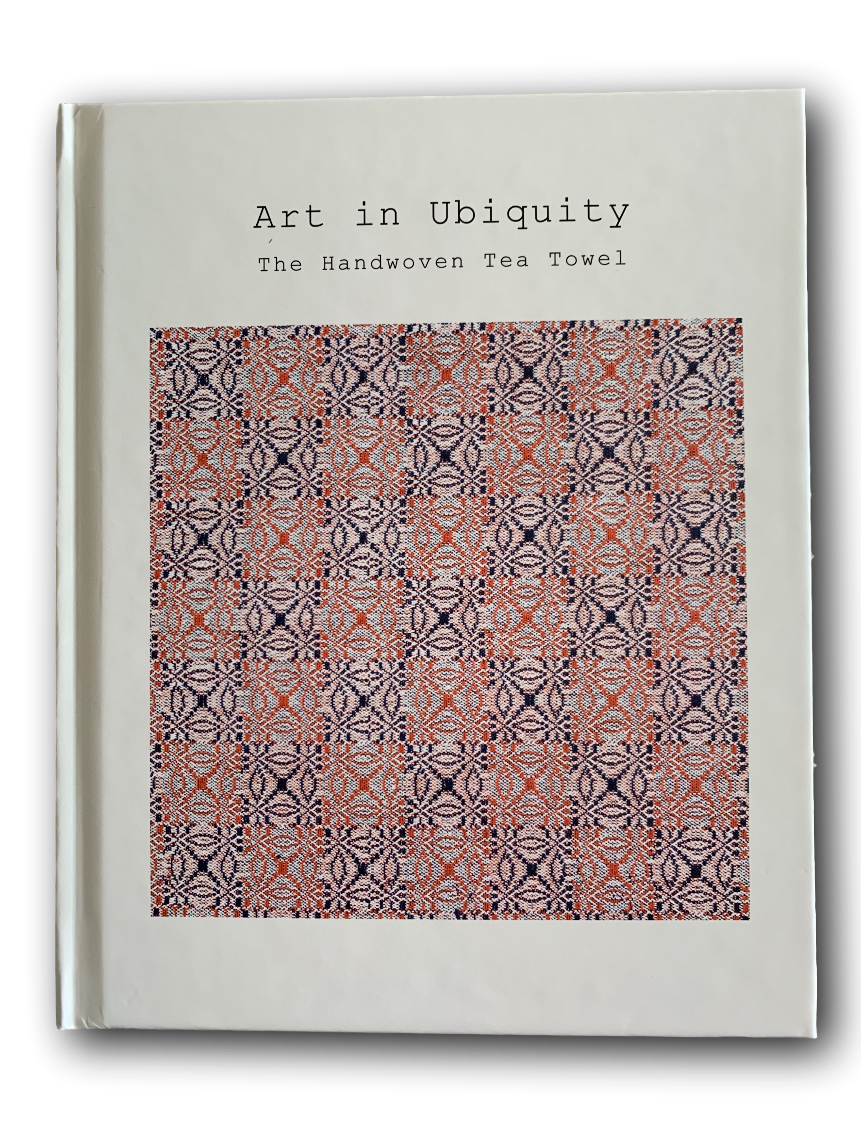 Art in Ubiquity Book