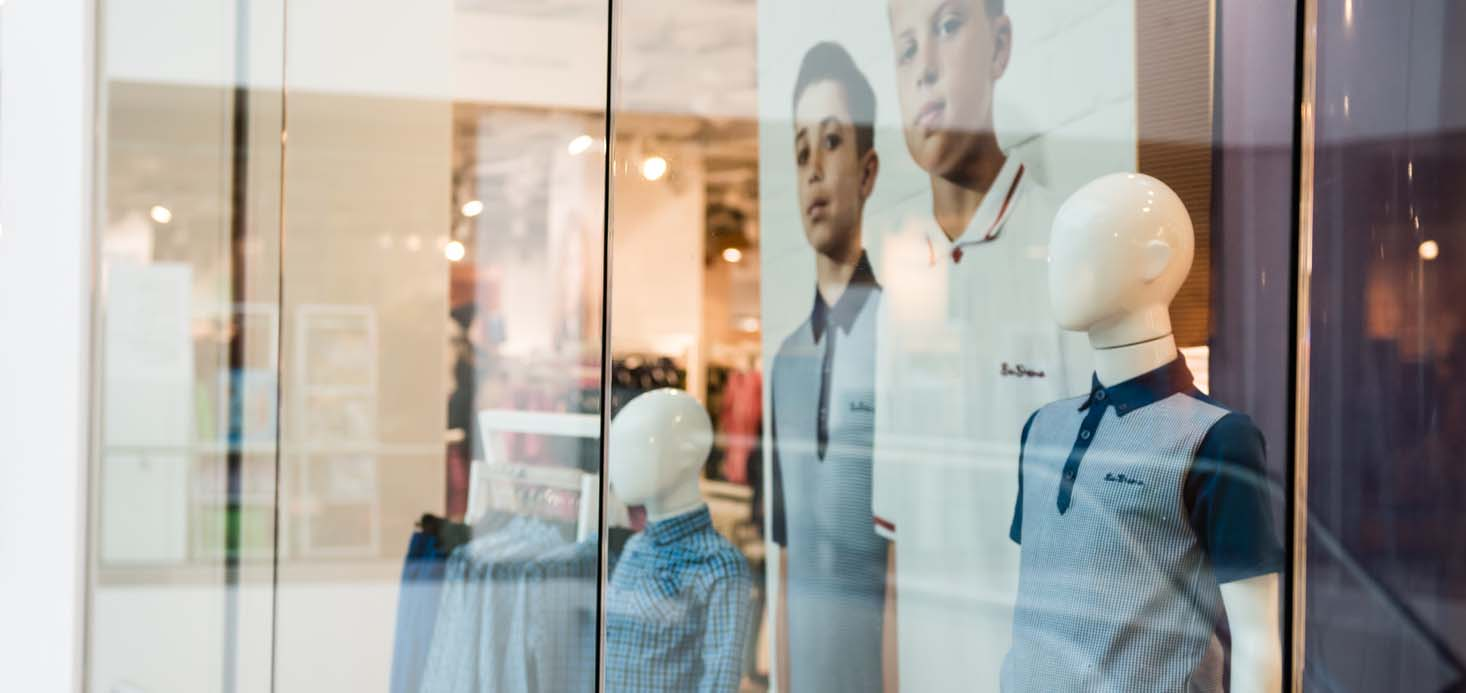 RETAIL PARTNERS… - We understand the importance of a Retail Experience and sensory involvement, back by shared Business Strategy and timely replenishment.