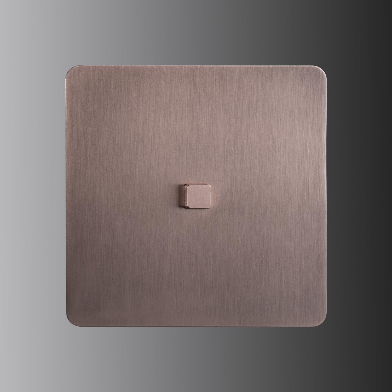 RV Old Copper patina
