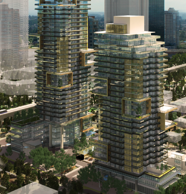 Goldhouse  RIZE ALLIANCE  Burnaby