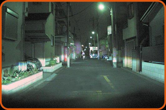 Clarion NightWatch Color NIR Camera