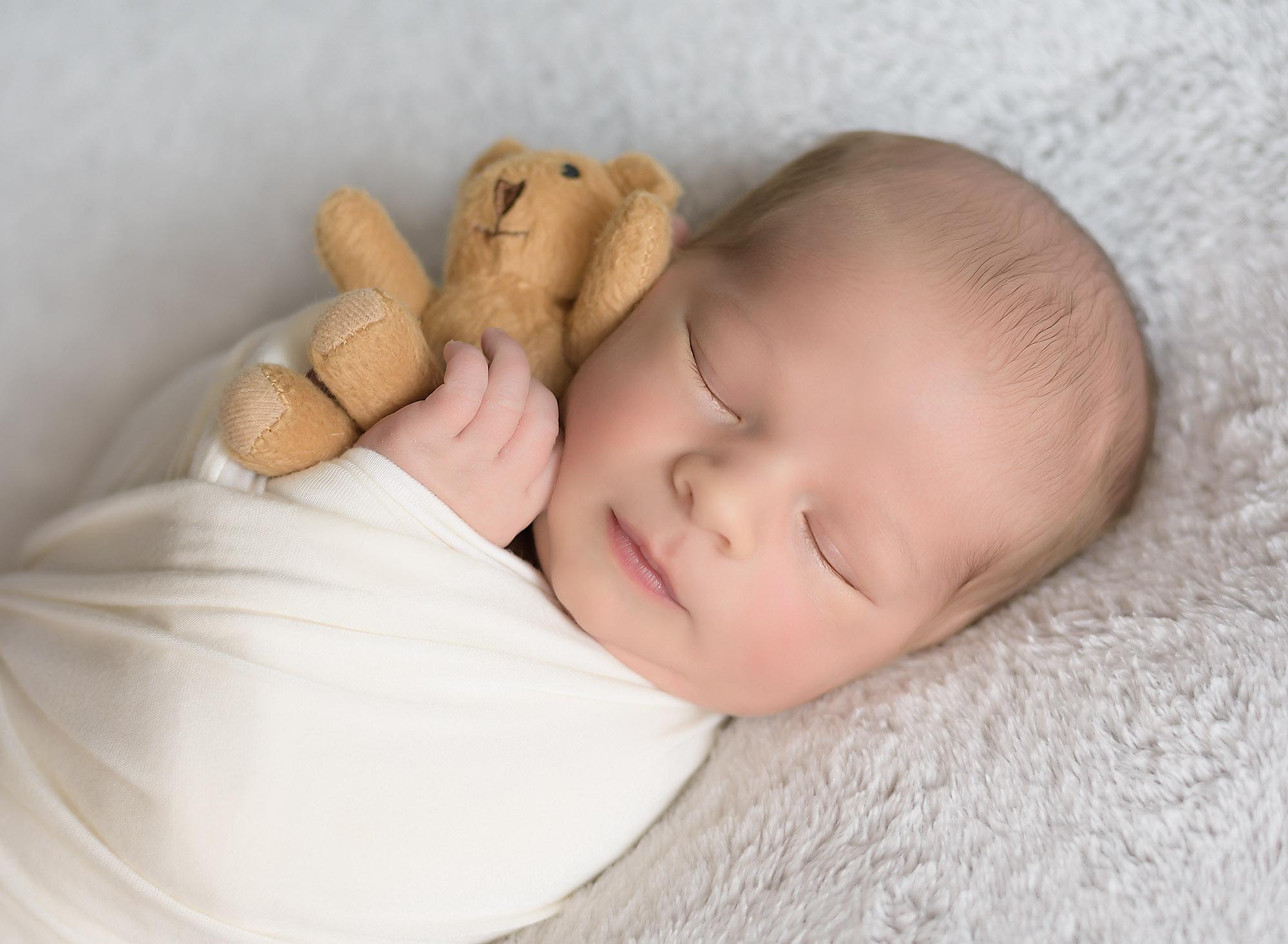 Newborn with Teddy Bear.jpg