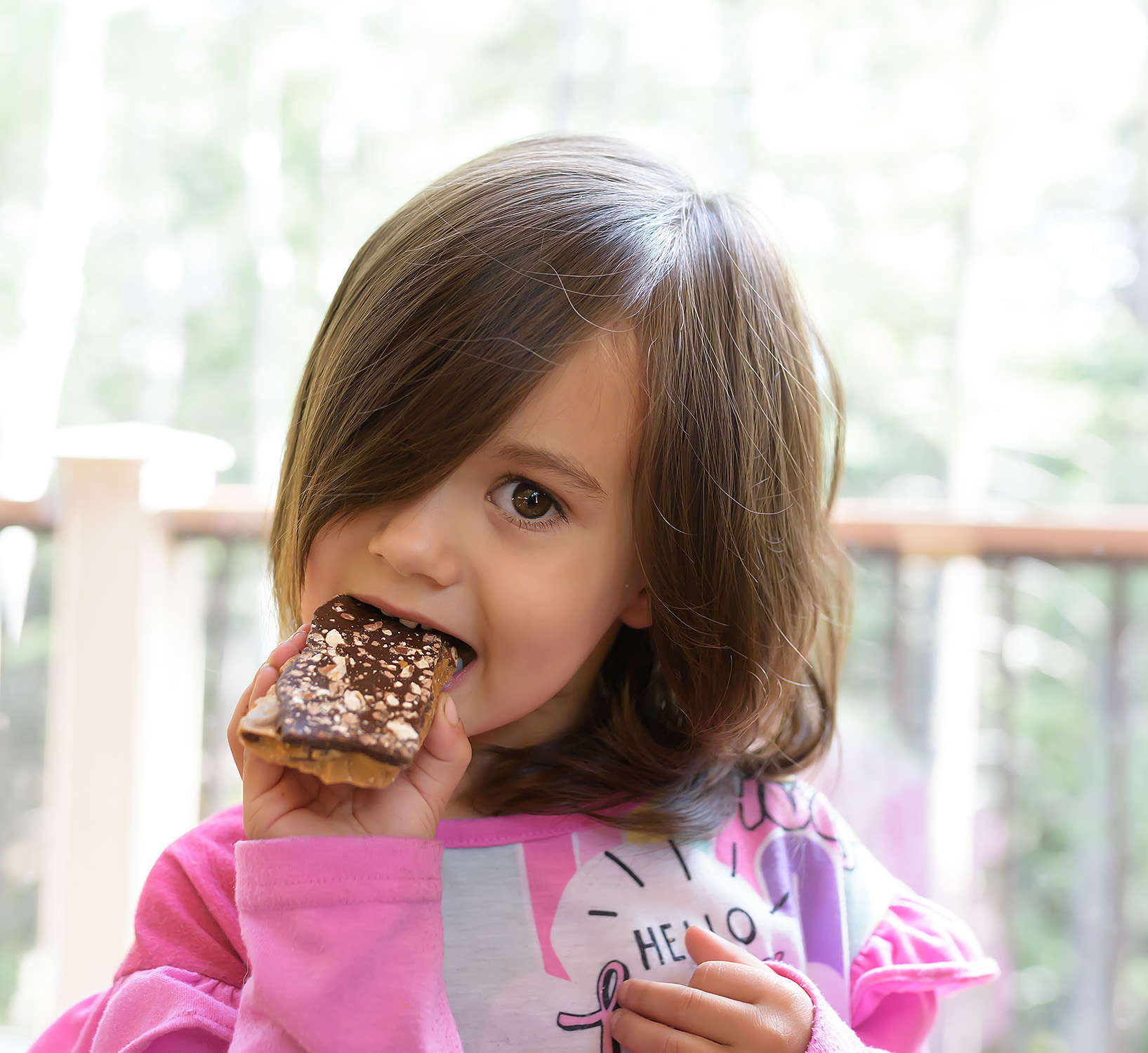 Child Enjoying Toffee.jpg