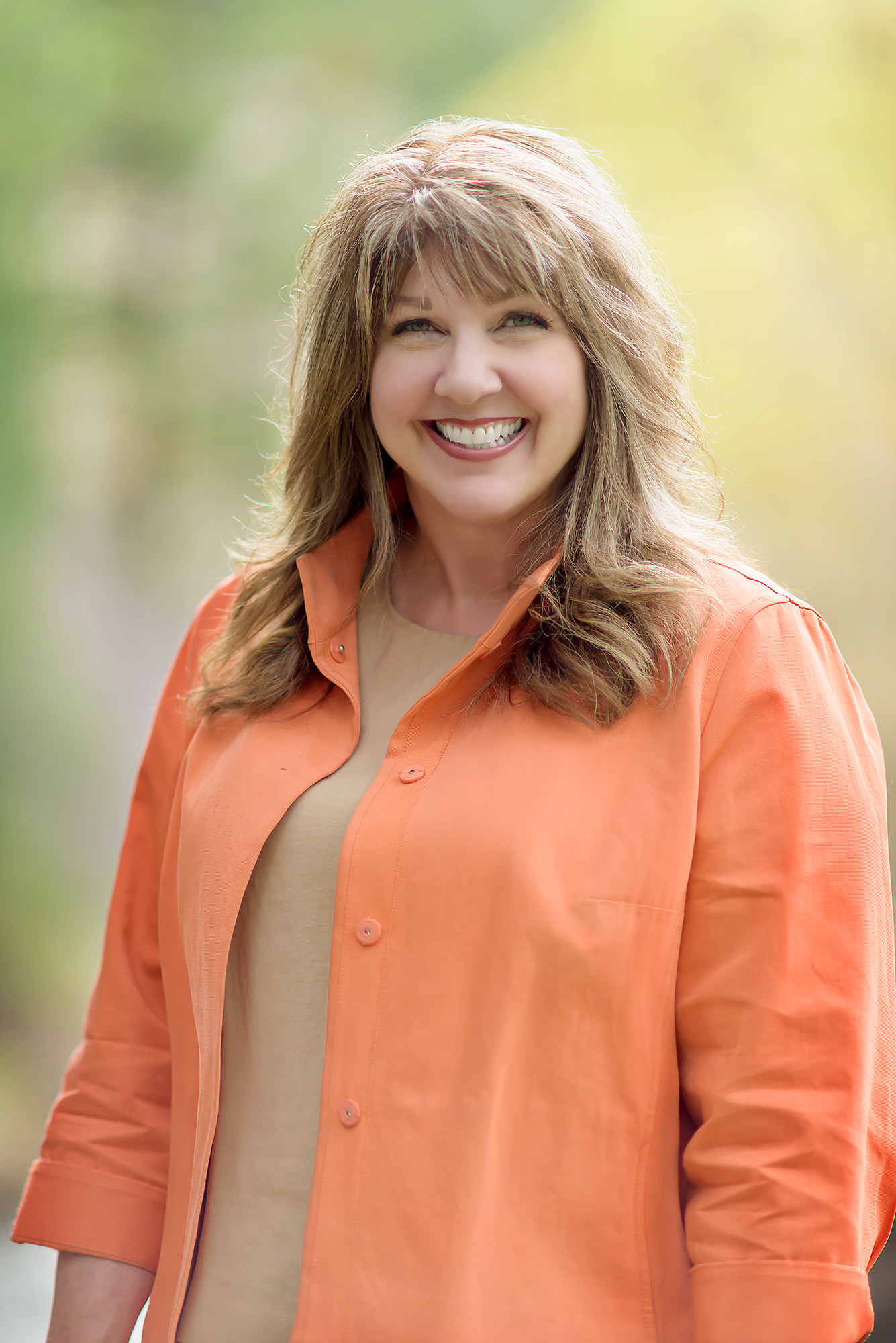Michele Robbins, Owner/CEO of RPM Agency