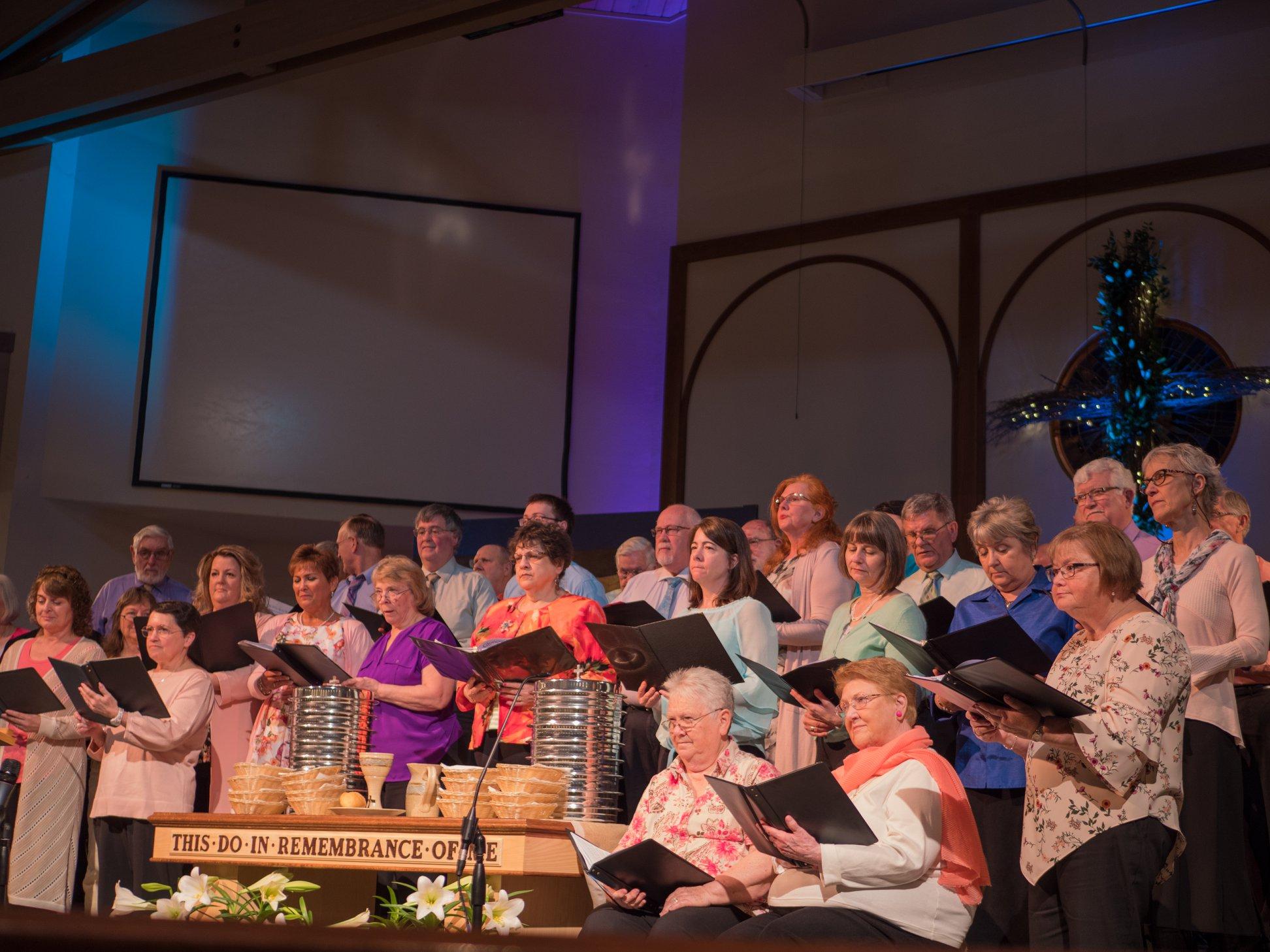 Choir -