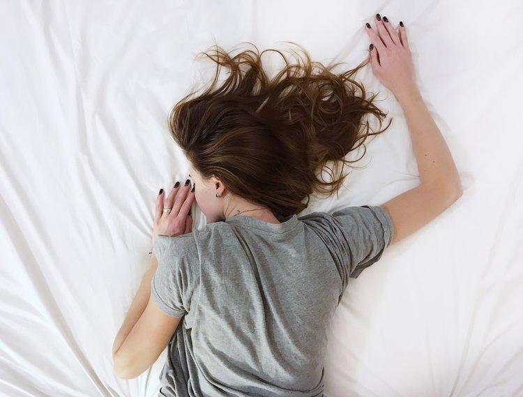 sömn och sömproblem