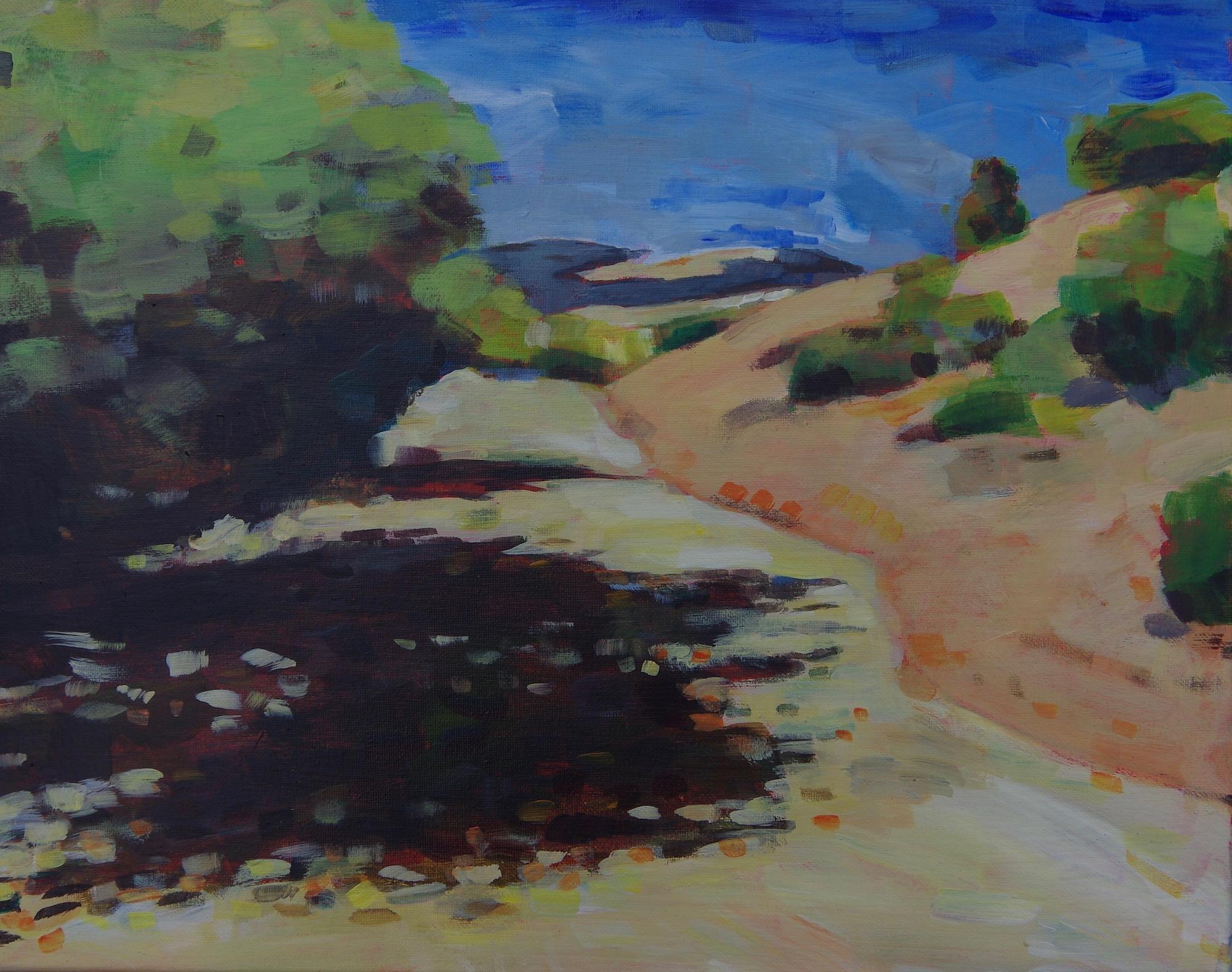 The Trail Terra Linda