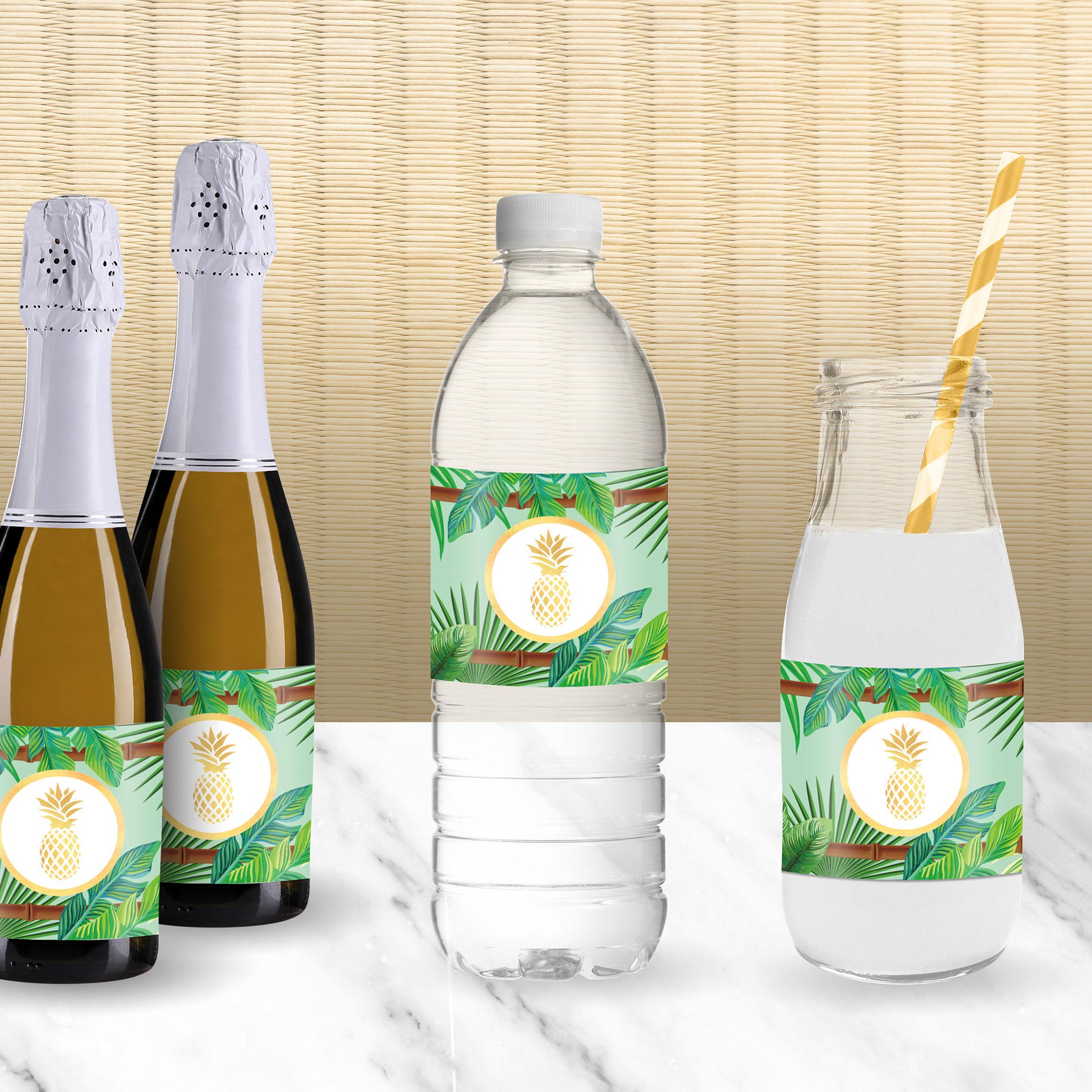 Bottle Wraps