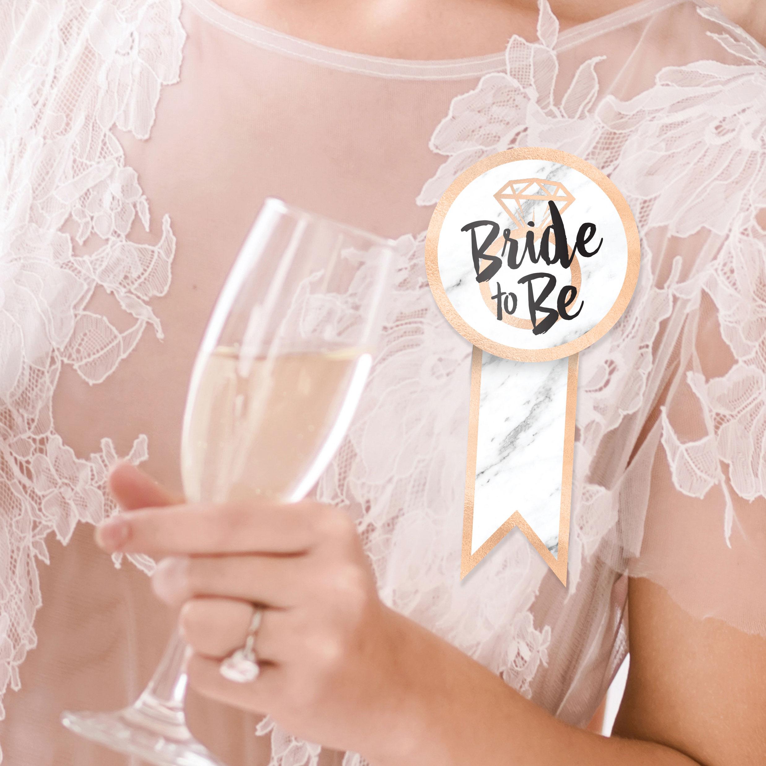Bridal Badges