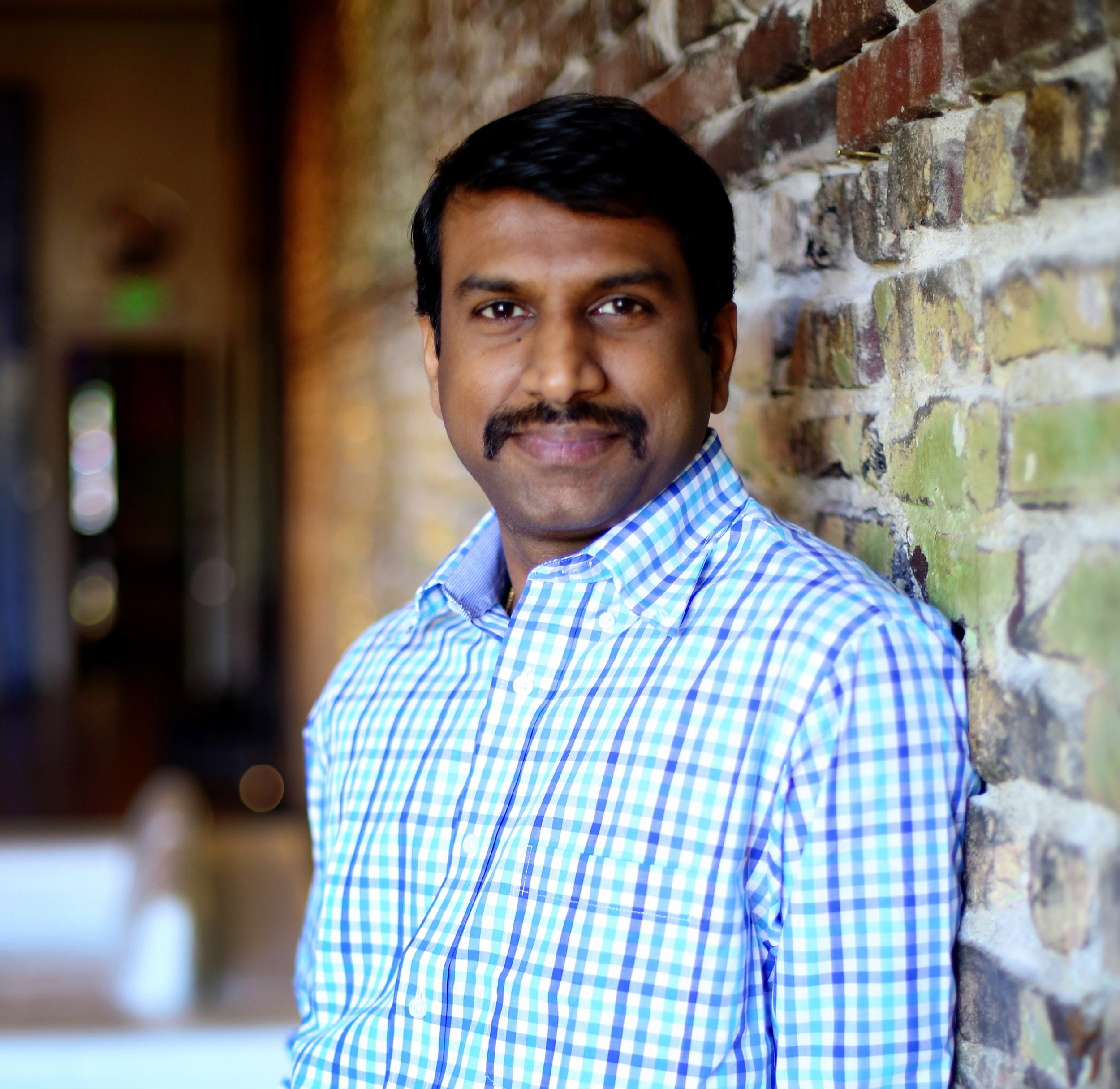 jiju john  director of engineering & innovation