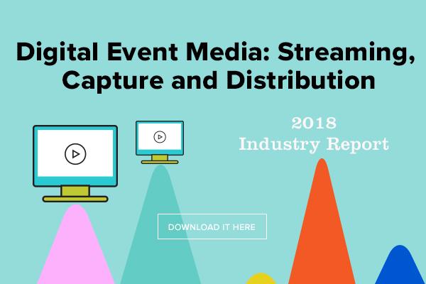 Digital Event Media Survey Report