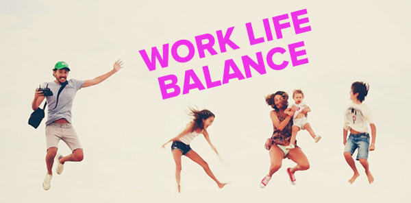 WORKPLACE FLEXIBILITY AND HOW IT IMPACTS WORK-LIFE BALANCE   This personal account from Director of Business Administration Lila Williams shows how workplace flexibility can be critical to maintaining a successful work-life balance.