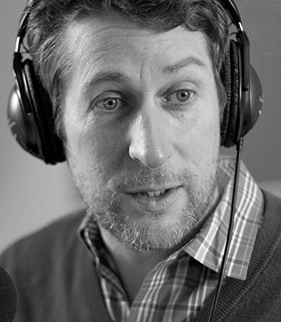 Scott Aukerman | Chief Creative Office