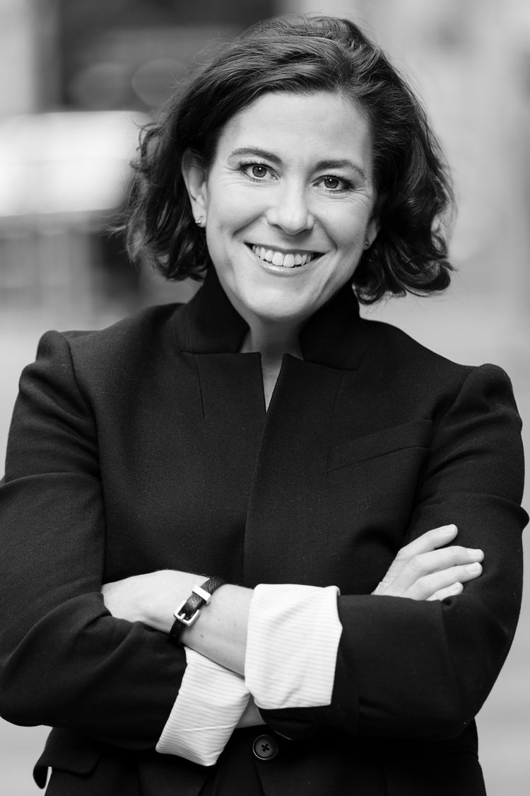 Sarah van Mosel | Chief Revenue Officer