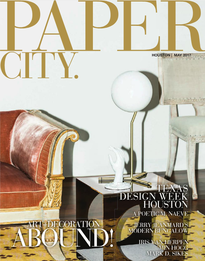 Paper City Design Award for Residential Architectural Design