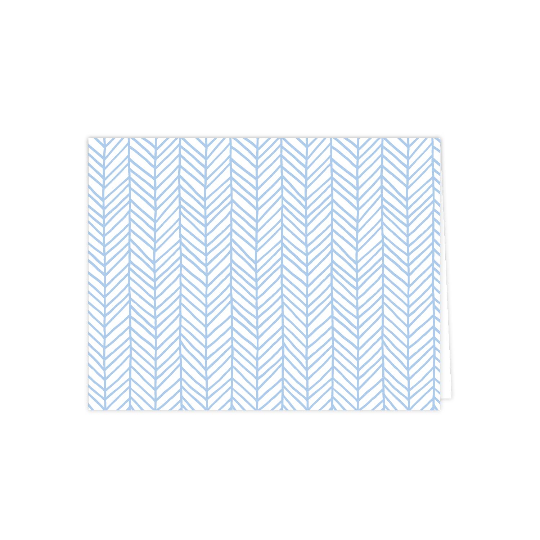 Linear Notecard