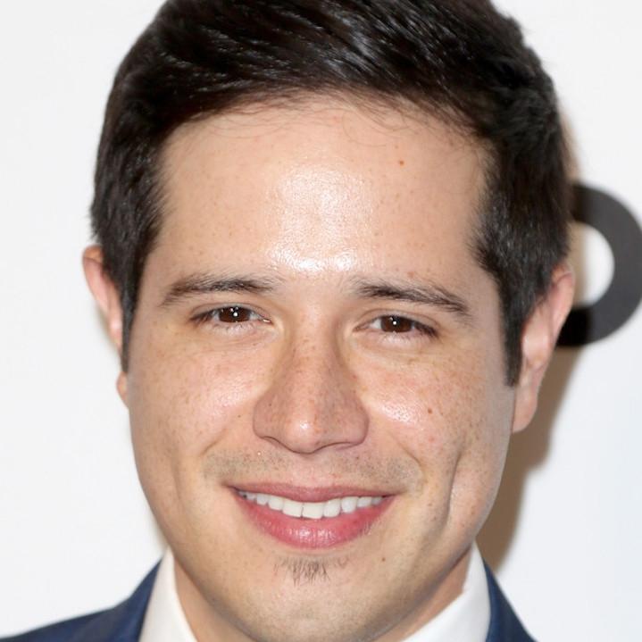 Jorge Diaz - Actor