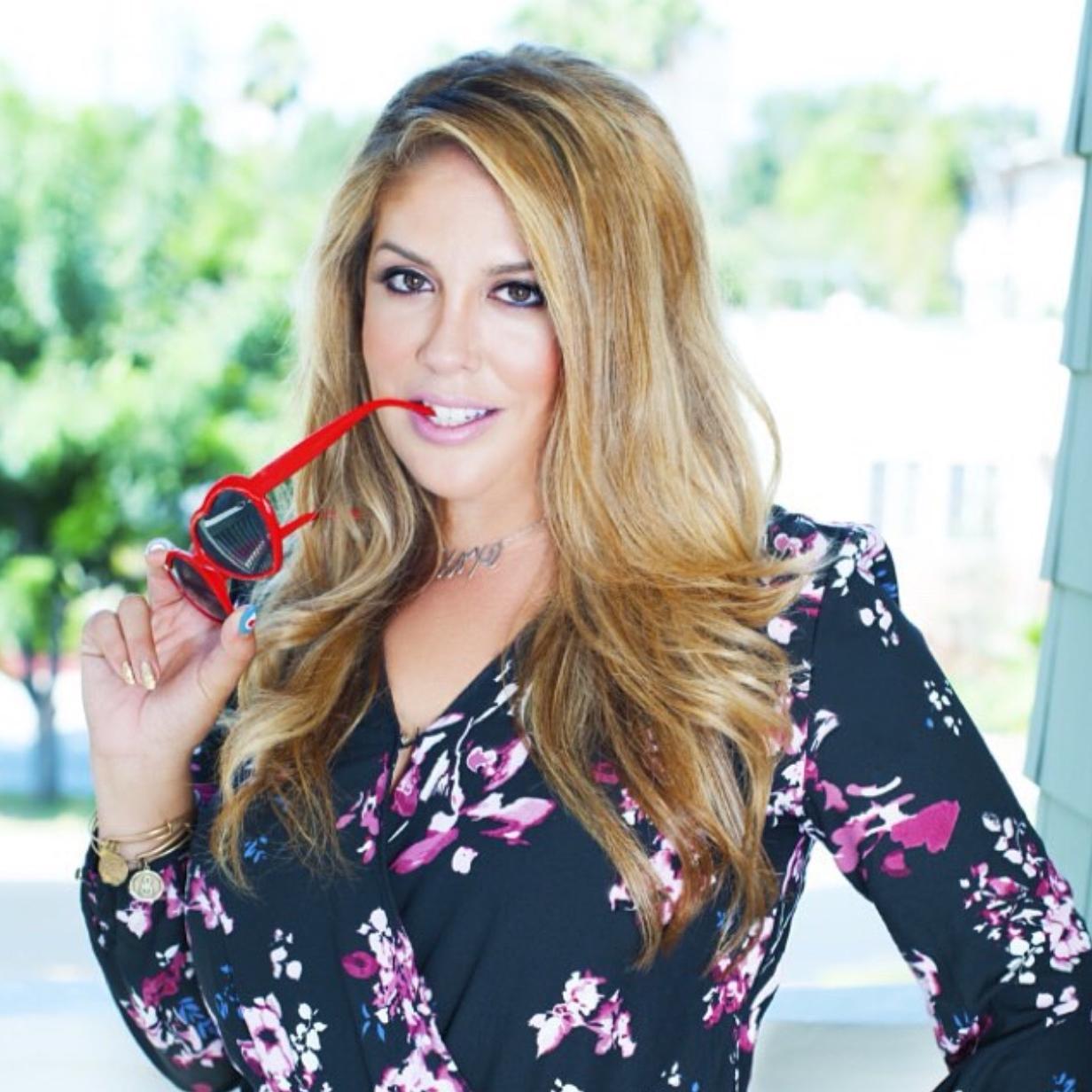 Lizza Monet Morales - Actor, TV Host, Best-selling Author & SpeakerXOXO, Lizza Inc.