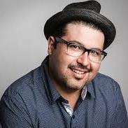 Eddie G. - Content Creator & FilmmakerOMG Eddie G. / Show De Tiburcio