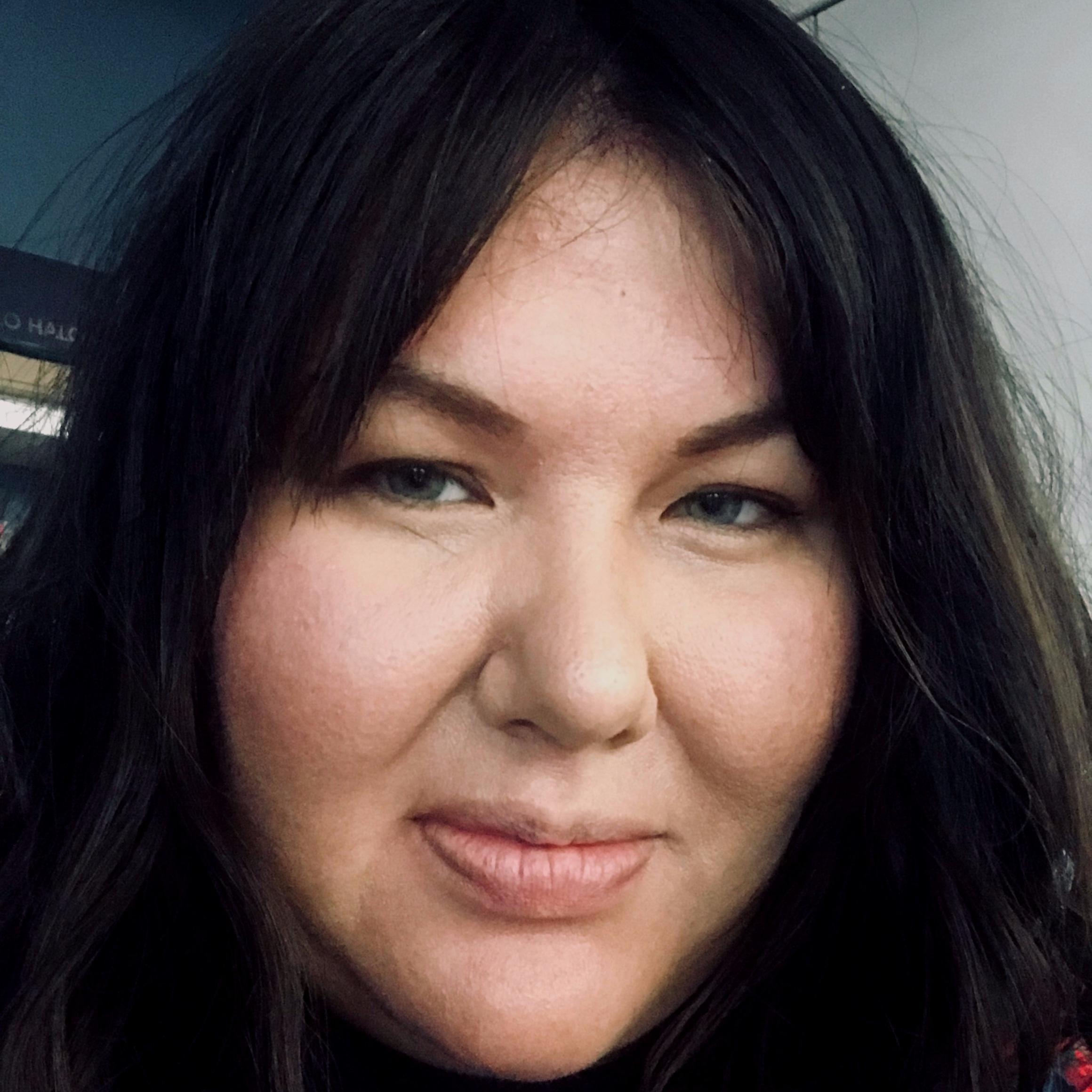 Michelle O'Grady - Entrepreneur + Creative StrategistTeam Friday