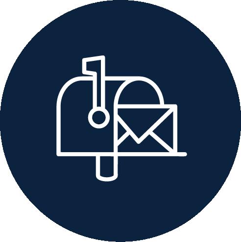 Guest Mailbox