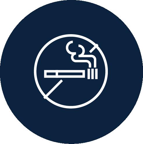 Smoke Free Property