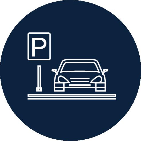 Parking ($)
