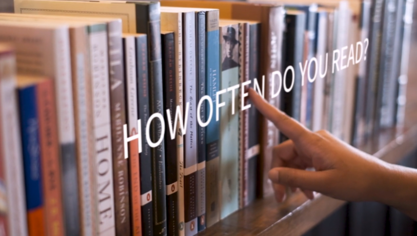 Click the picture above to view Hancock Literacy's 2019 video on 'Why we exists'. Created by AR Marketing.
