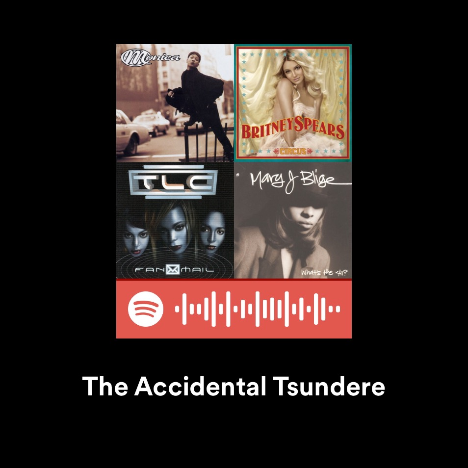 The Accidental Playlist