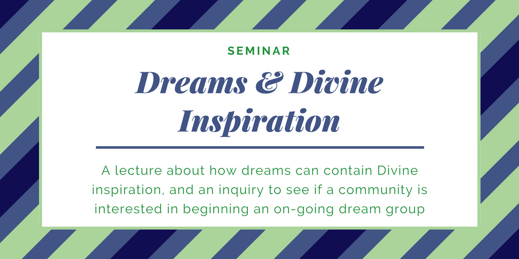 Seminar Dreams & Divine Inspiration.png