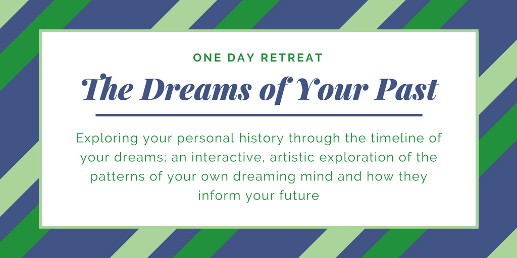 Retreat The Dreams of Your Past.png