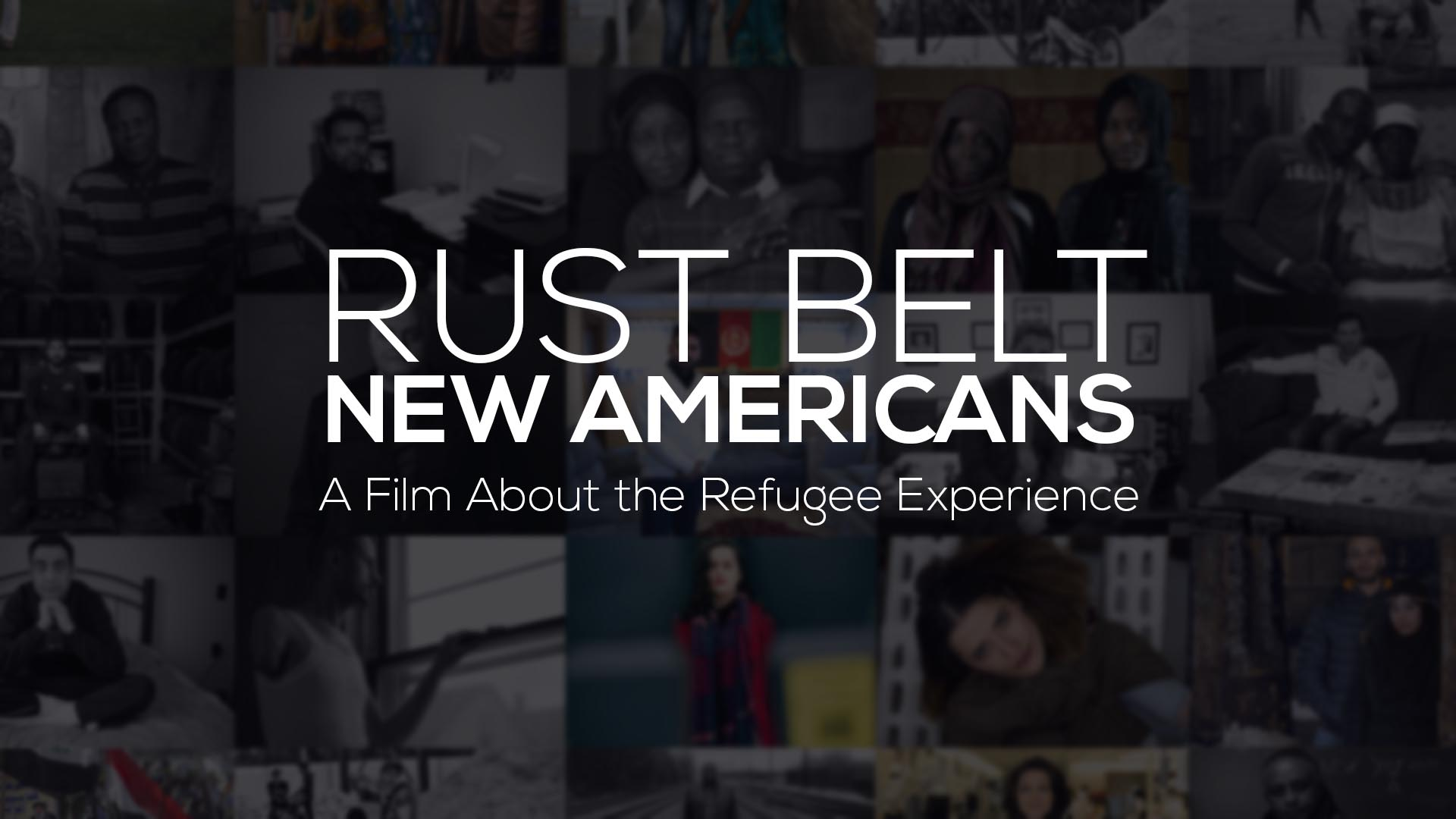 The film's mission is to break down prejudices and stereotypes towards refugee and immigrant populations. - By sharing their experiences, it sheds light on the hardships they've faced as well as their personal and family values.