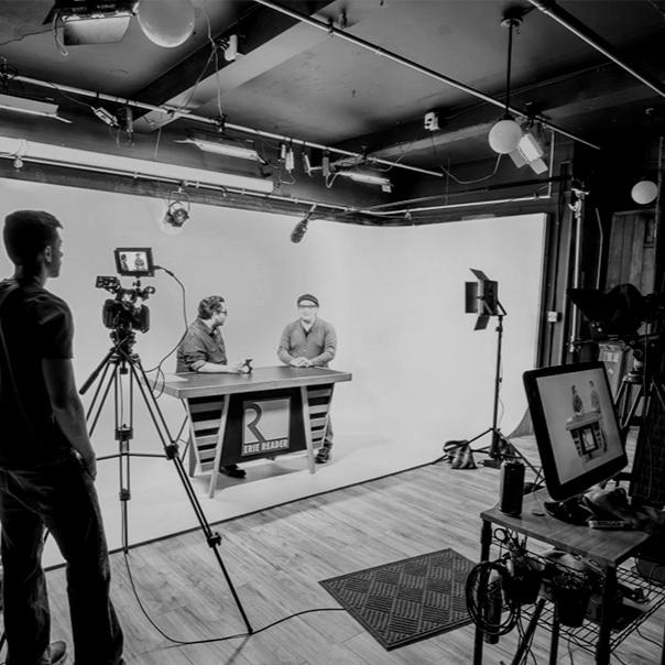 Broadcast Commercials -