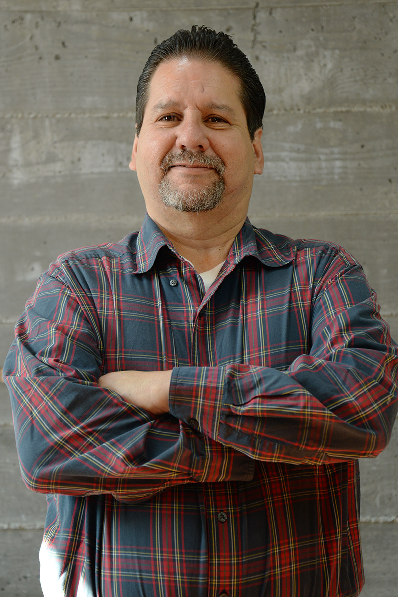 Danny Ramirez - Owner, President
