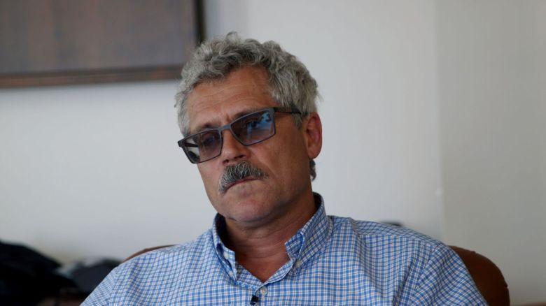 Dr. Grigory Rodchenkov